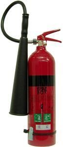Fire Extinguisher CO2 3.5KG