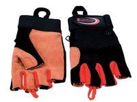 CT Glove Half Finger Large