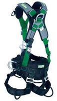 MSA Gravity Suspension Harness
