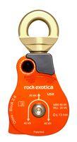 Rock Exotica Omni Pulley Single [P53]