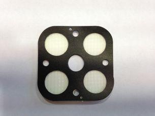 GasAlertQuattro quad sensor screen (kit of 10)