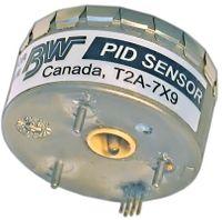 Replacement volatile organic compounds (VOC) PID sensor, 10.