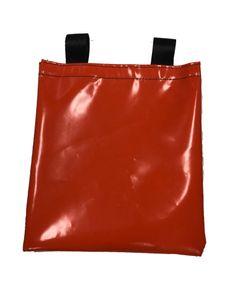 PVC 310mm x 280mm Bolt Bag