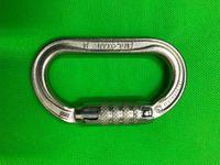 PETZL OXAN Tri-Act Lock Karabiner M72