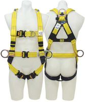 Sala Delta Tower Workers Harness