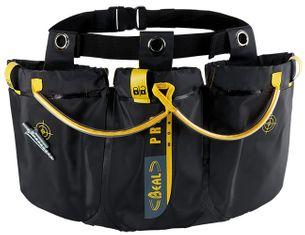 Beal Genius Triple Bolt Bag