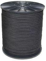 Beal Intervention 11mm Rope Black 200m