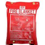 Fire Blanket 1.2mtr x 1.8mtr