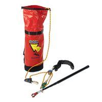 Gotcha Fallen Worker Rescue Kit 200mtr