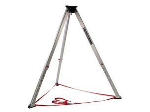 2.46m Ferno IndustriPOD Plus ™ with Head Pulleys