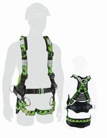Miller AirCore Tower Workers Harness
