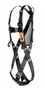 BTS Hot Work Nomex/Kevlar Full Body Harness