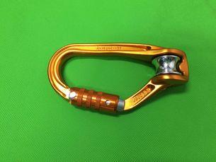 PETZL Rollclip Karabiner Triact-Lock