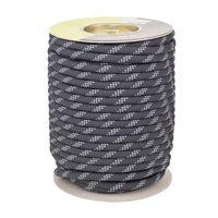 Edelrid 11mm Static Rope. Night (Black)