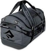 Sea to Summit 90L Charcoal duffle bag