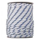 Edelrid 11mm SE Static Rope  (Snow-Royal)