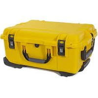 Nanuk 955 Case - Yellow - 25.6 x 20 x 11.8 (in.)