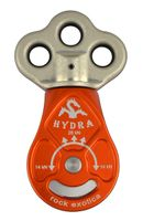 Rock Exotica Hydra Pulley Swivel P4