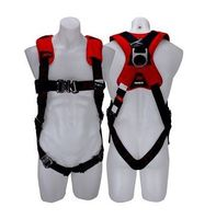 3M Protecta X Riggers Harness with Comfort Padding