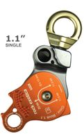 "Rock Exotica Omni Pulley 1.1"" Single P54"