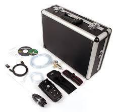 GasAlertMax XT II Deluxe Confined Space Kit