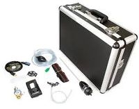 GasAlertMicroClip/XL deluxe confined space kit