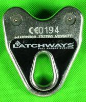 Latchways Single Span Trolley