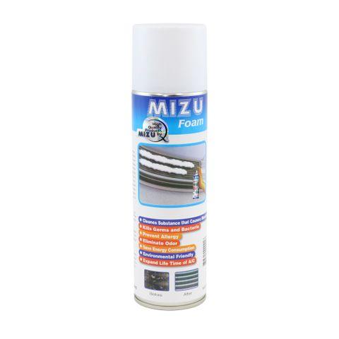 Mizo Service Foam Spray