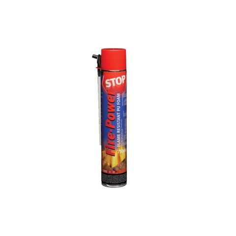 SPRAY FOAM 750ML
