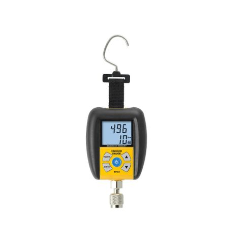 Fieldpiece SVG3 Digital Vacuum Meter