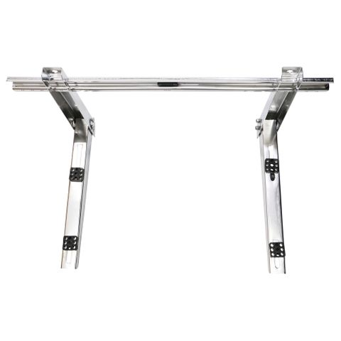 STAINLESS STEEL WALL BRACKET 550mm-220kg
