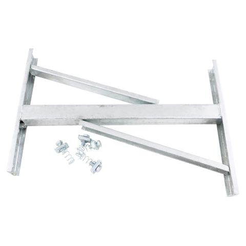 600mm Cantilever Bracket (fixing&mount)