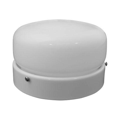 Airflow Clipper Fan Light