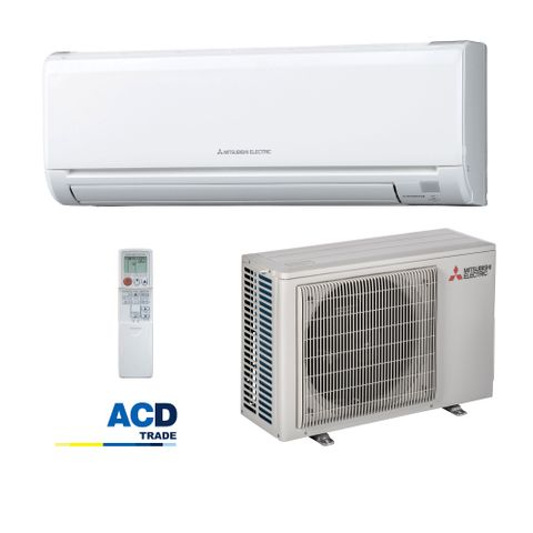 Mitsubishi Electric 3.5kw Cool Only