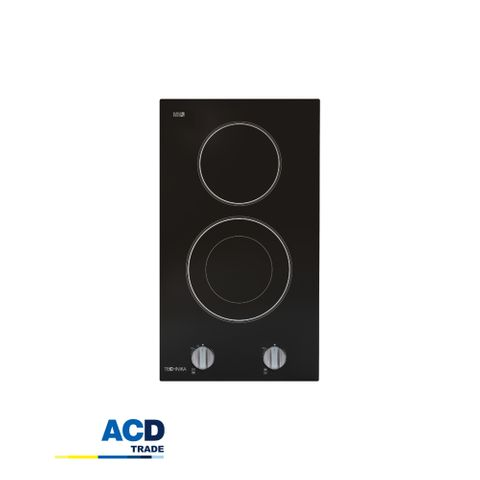 300mm 2 Element Ceramic Domino Cook Top