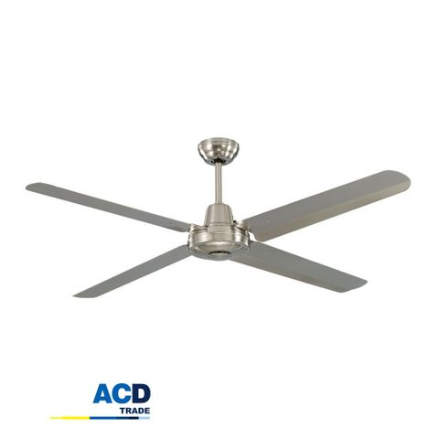 4 blade 1400mm stainless steel fan 304