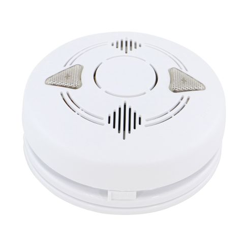 Tesla Photoelectric Smoke Alarm