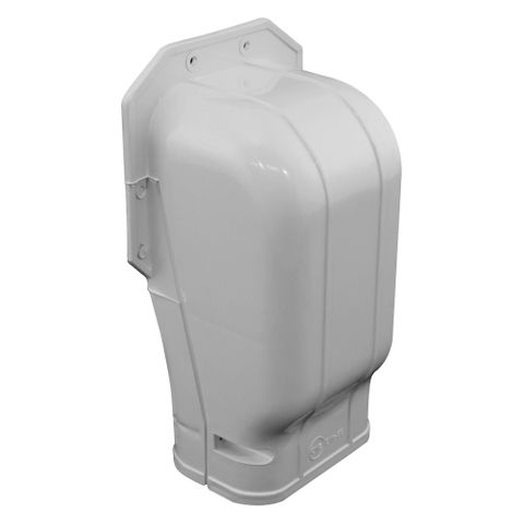 75mm Exit cover