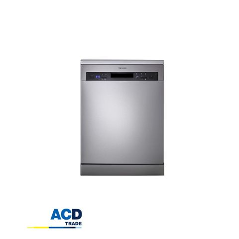Dishwasher with S/S arms