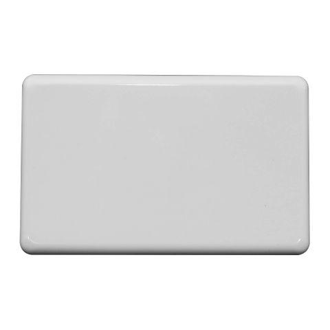 Tesla HEM Blank Plate