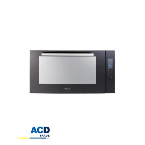 900mm Programmable Multifunction Oven