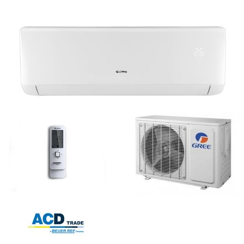 Gree Bora Cool Only 2.5kW Wifi R32