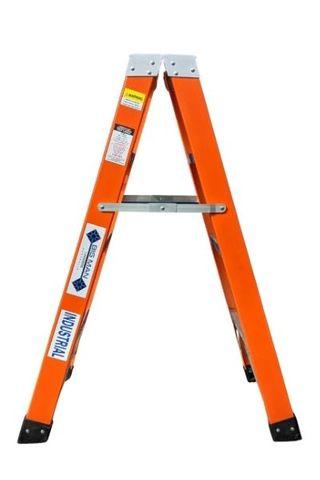 Fibreglass 8 ft D/Sided Ladder