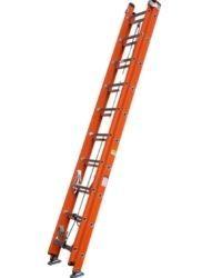 Fibreglass 10-17ft Ext. Ladder
