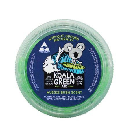 Action Koala Green Air Deodorising Gel