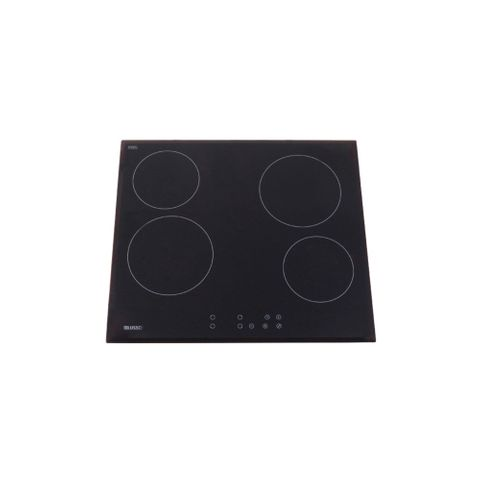 600mm Electric Ceramic Cooktop