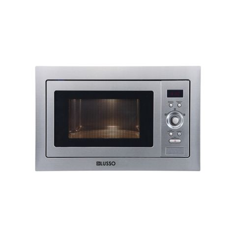28L Built In Microwave Oven and Grill