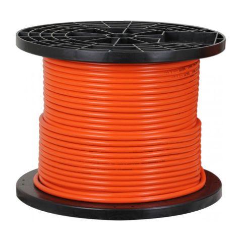 1.5mm 3C+E Orange Circ 100m