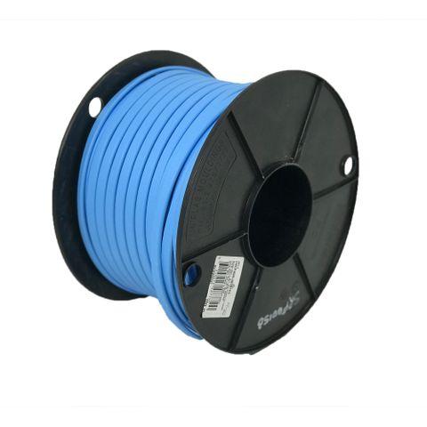 1.5mm 3C+E Blue 100 Meter Roll