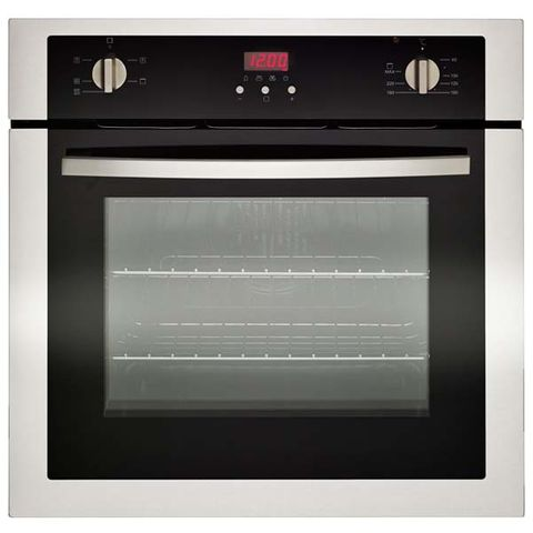 600mm 5 Function Mech  Controls Oven